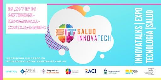 Salud Innovatech