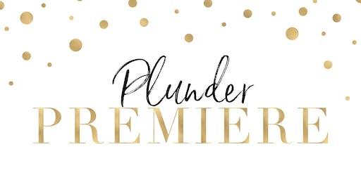Plunder Premiere with Sarah Hogan, Loxley, AL 36551