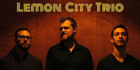 Live Rooftop Sessions ft. Lemon City Trio tickets