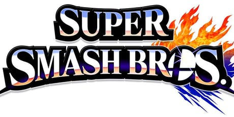 Super Smash Brothers Ultimate tickets