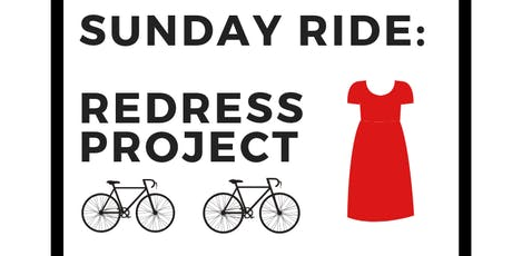 Bike Centre x REDress project tickets