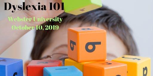 Dyslexia 101 Seminar