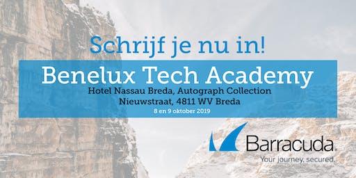 Benelux Tech Academy