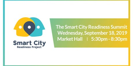 Smart City Readiness Summit tickets