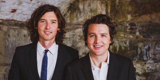 SOLD OUT | A Night With The Milk Carton Kids (Second Show Added)