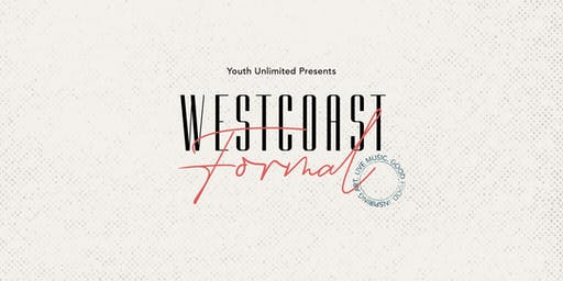 Westcoast Formal