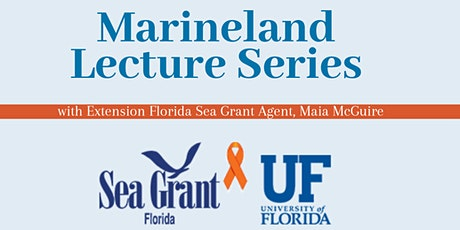 Marineland Monthly Lecture (May) tickets