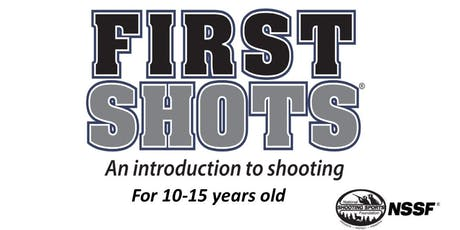 NSSF First Shots  tickets