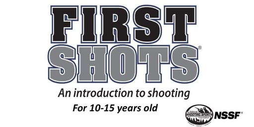 NSSF First Shots