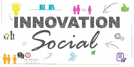 InnovationSocial ~October~ tickets