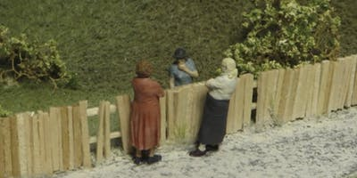 Creating and painting miniature figures