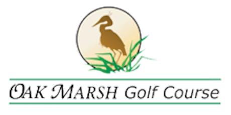 TeamFINNEGANS Beer Sampling at Oak Marsh Golf Club tickets