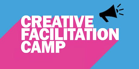 Creative Facilitation Camp tickets