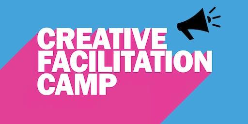 Creative Facilitation Camp