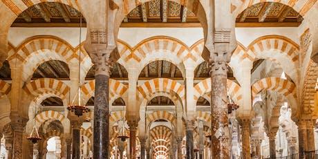 Visita guiada a la Mezquita de Córdoba con Entradas entradas
