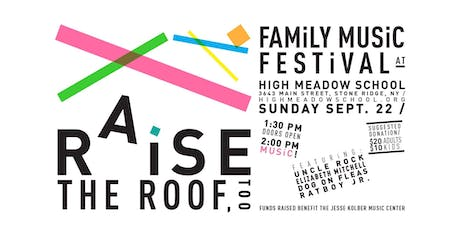 Raise the Roof Too tickets