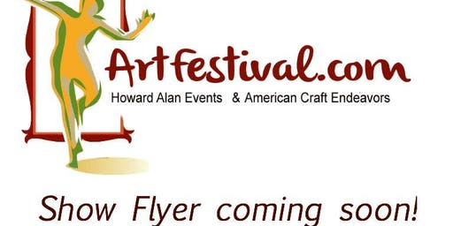 2nd Annual UTC Fine Art Fair with Craft Marketplace