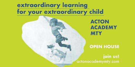 Sin tareas, sin exámenes, sin profesores. Aprendizaje para el siglo XXI: conoce Acton Academy Monterrey
