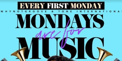 Mondays Are For Music - OCT Edition