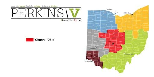Central Region Perkins V Equity Lab