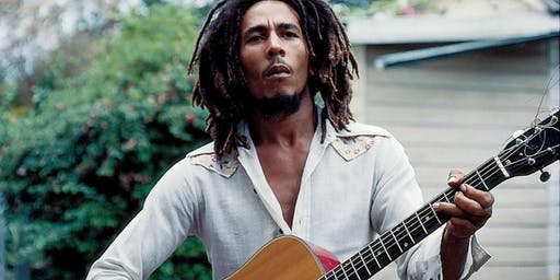Bob Marley Brunch Presented by Byway Brewing & LOCAL 219