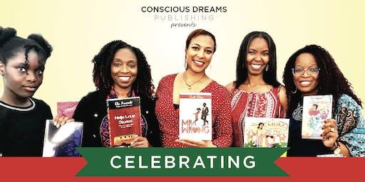 Black Authors on the Rise: A Celebration of Black Authors