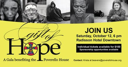 Gift of Hope Gala tickets