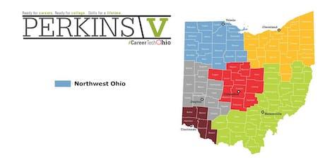 Northwest Region Perkins V Equity Lab tickets