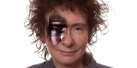 An evening with Jeanette Winterson tickets
