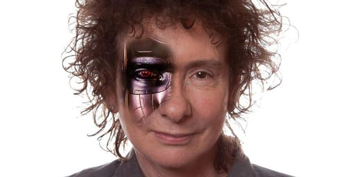 An evening with Jeanette Winterson