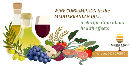 Wine Consumption in the Mediterranean Diet tickets