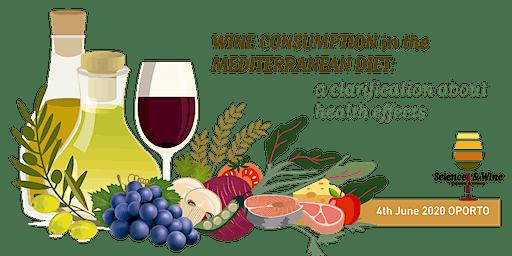 Wine Consumption in the Mediterranean Diet