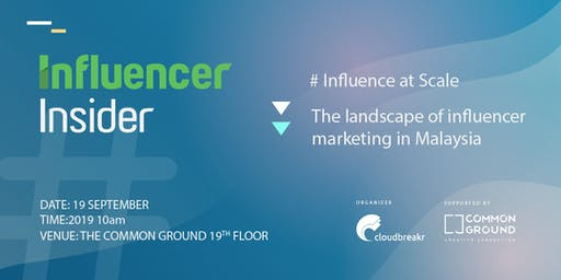 Influence at Scale: The Landscape of Influencer Marketing in Malaysia