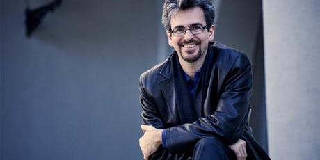 Daniel del Pino (piano)   Beethoven Actual entradas