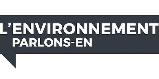 Débat sur l'environnement avec les candidats fédéraux dans Brome-Missisquoi