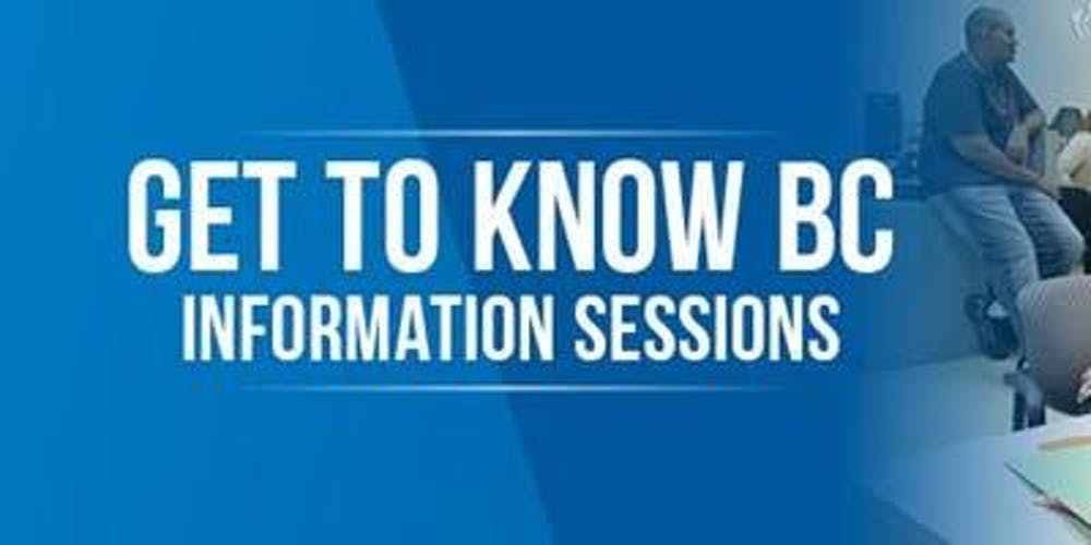 Broward College Information Session-South Campus Tickets ...