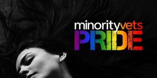 MVA at VA PrideFest