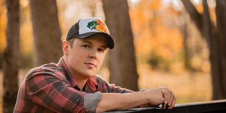 Travis Denning tickets
