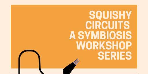 Squishy Circuits - Symbiosis Workshop Series