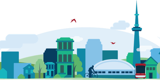 Public Meeting: City of Toronto TransformTO Climate Action Strategy