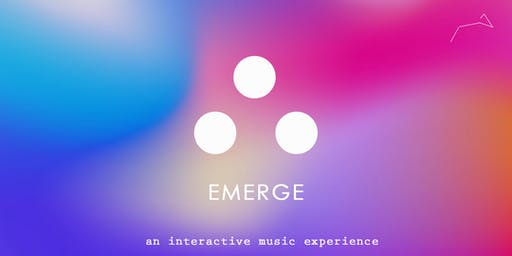 EMERGE - An Interactive Music Experience