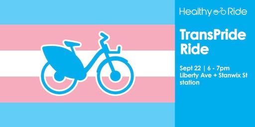 TransPride Ride
