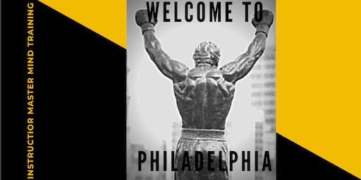 COBRA Mastermind Business Training in Philadelphia, PA  Nov 8th & 9th:  Multiple Guest Speakers