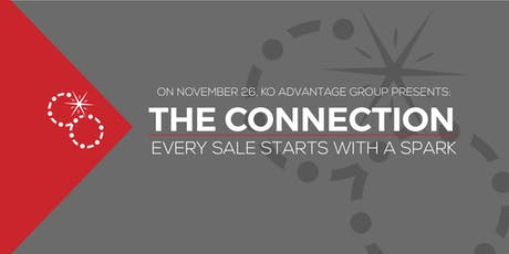 THE CONNECTION - Building Your Business for the Future tickets