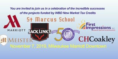 WBD Growth Fund Celebration