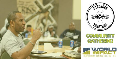 UCA Community Gathering - West Dallas tickets