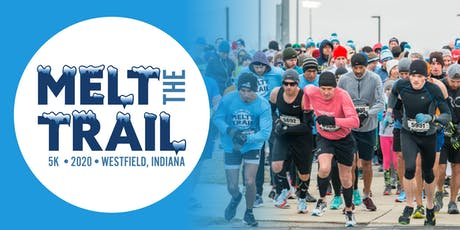 2020 Melt the Trail tickets