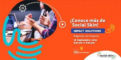 Impact Solutions: Negocios *** impacto