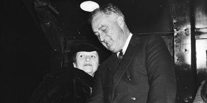 "Film Premiere of ""Summoned: Frances Perkins and the General Welfare"""