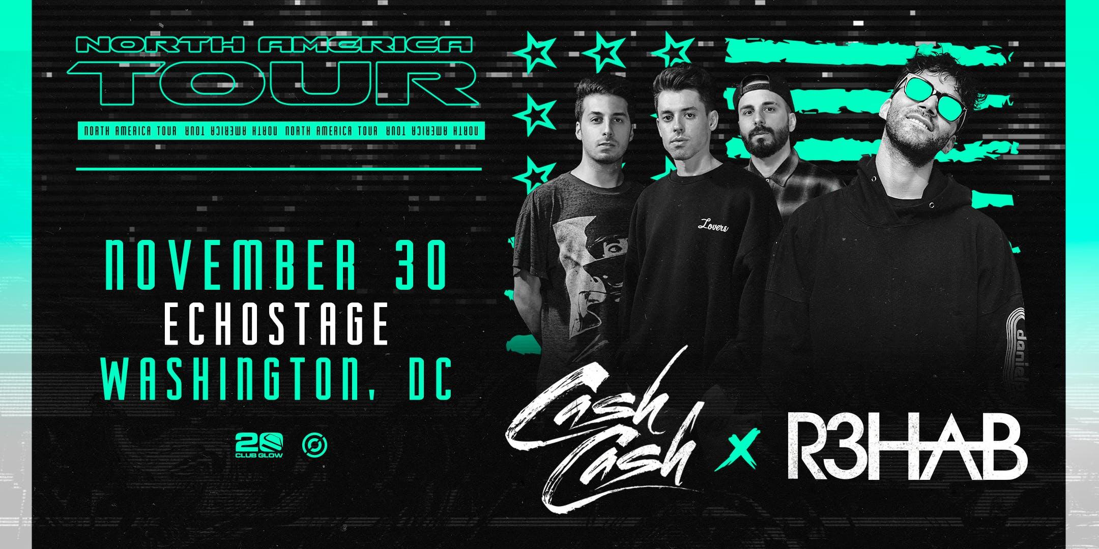 Echostage | Washington, DC Concert Venue